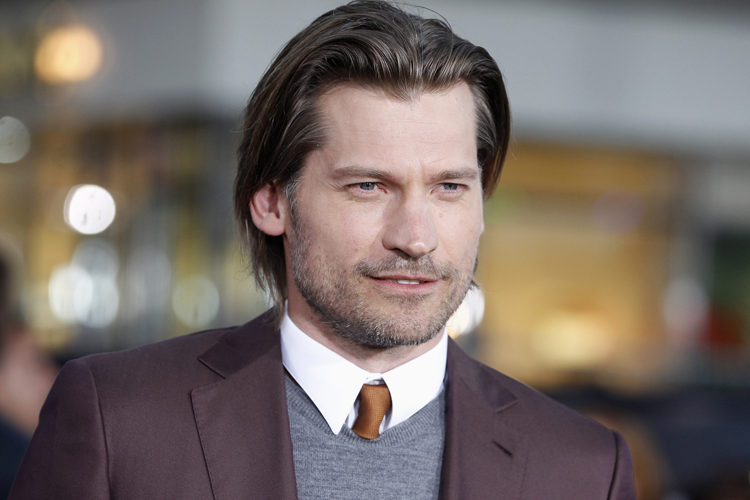 Game Of Thrones Nikolaj Coster Waldau Jaime S Not A