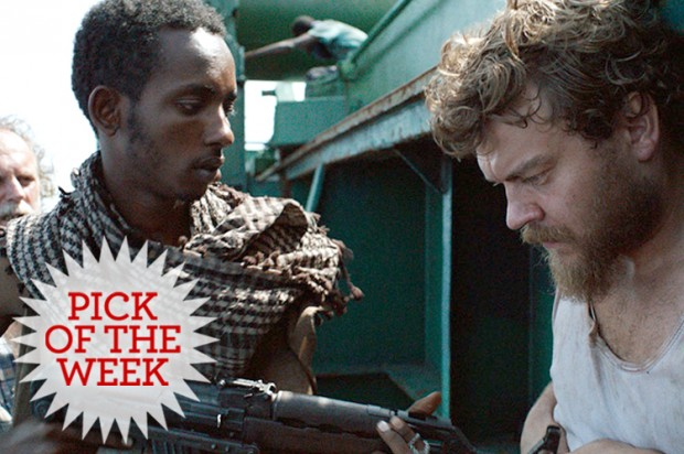 Pick of the week: Hijacked by Somali pirates