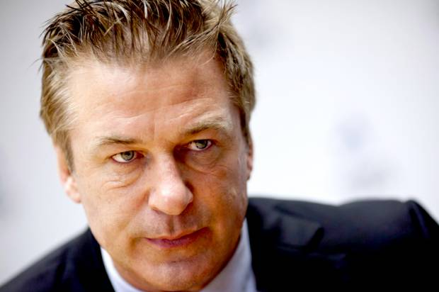 What Alec Baldwin has in common with the president of Chick-fil-A