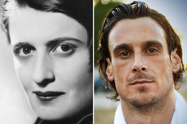 Chris Kluwe: Here's what's wrong with Ayn Rand, libertarians