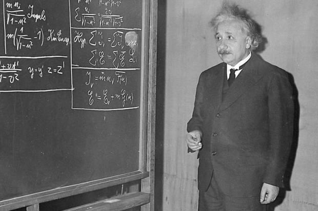 La visión de Albert Einstein se dio cuenta: El futuro de la astronomía de ondas gravitacionales está aquí