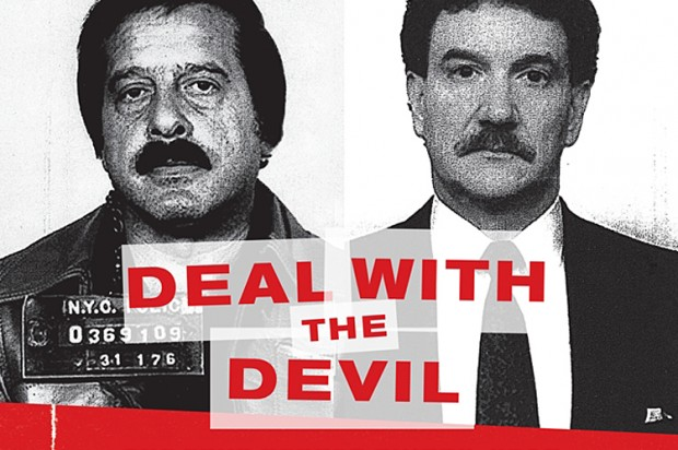It's not just Whitey Bulger: Meet another Mafia killer aided for decades by the FBI