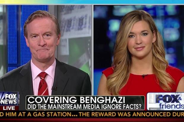 GOP caught in own Benghazi scandal: Why they downplayed objections to House report