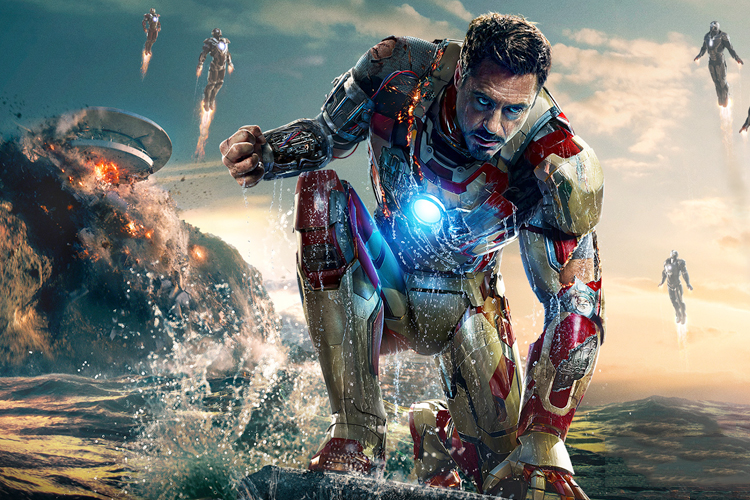Want to live like Iron Man? It'll cost you | Salon com