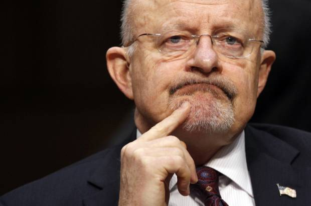 Huge majority wants Clapper prosecuted for perjury
