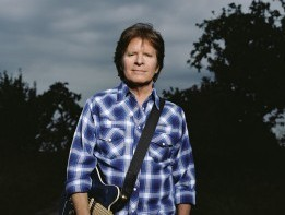 John Fogerty: No, really, who will stop the rain?
