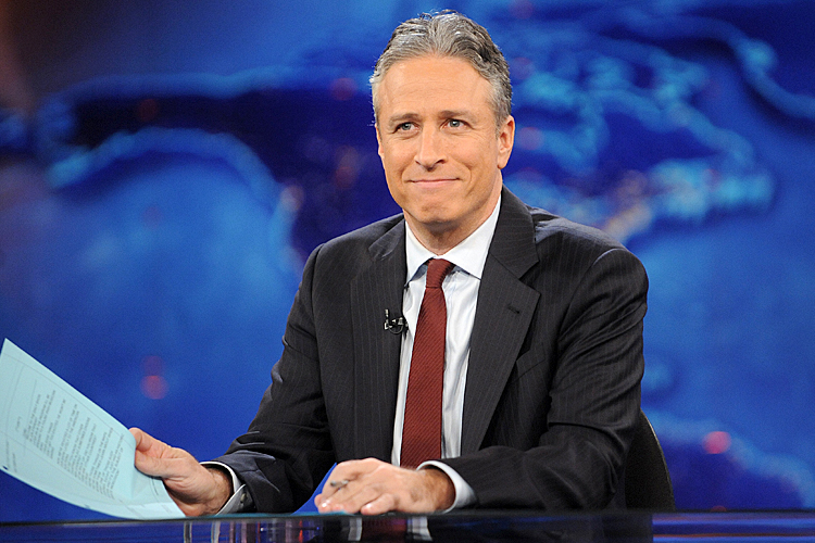 We need a break from JON STEWART - Salon.