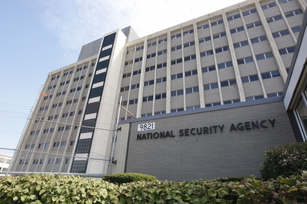 NSA reportedly has secret data collection agreement with several European countries