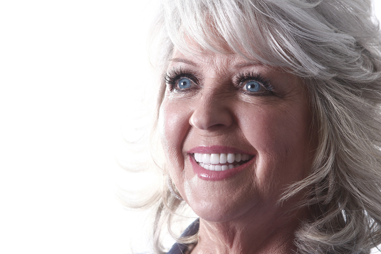 Paula Deen reportedly wanted black people to play slaves at a wedding
