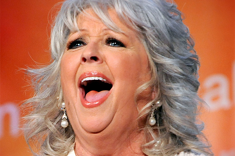 I am doing a paper on Paula Deen and need help?