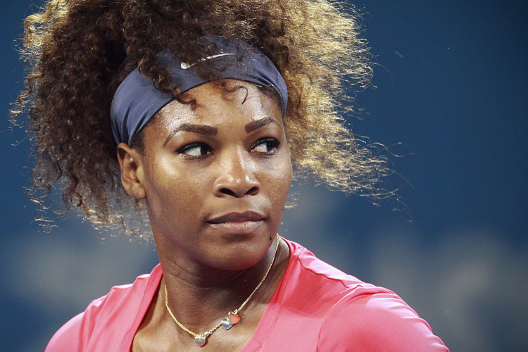 serena men Round two or may be round three back in 1998 the williams sisters were so confident of beating men players they challenged anyone outside rank 200 to play them.