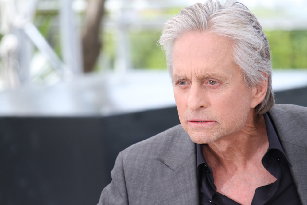 michael douglas hpv caused my throat cancer. Black Bedroom Furniture Sets. Home Design Ideas