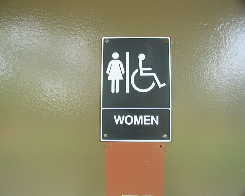 Senate To Expand Women S Bathroom To Accommodate Historic