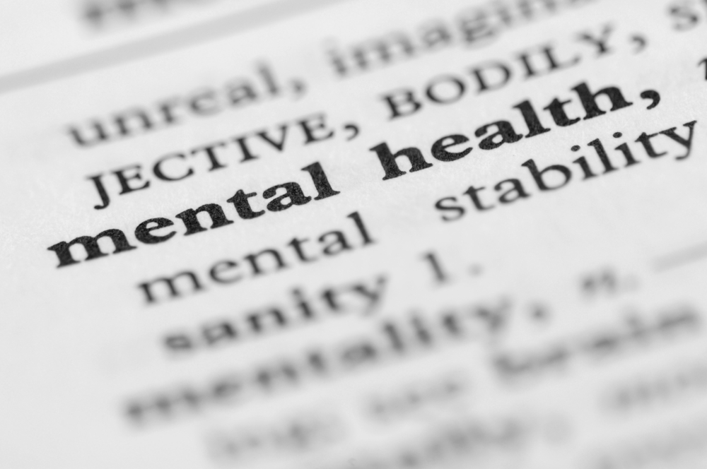 Mental Illness: Mental Illness Research Topics