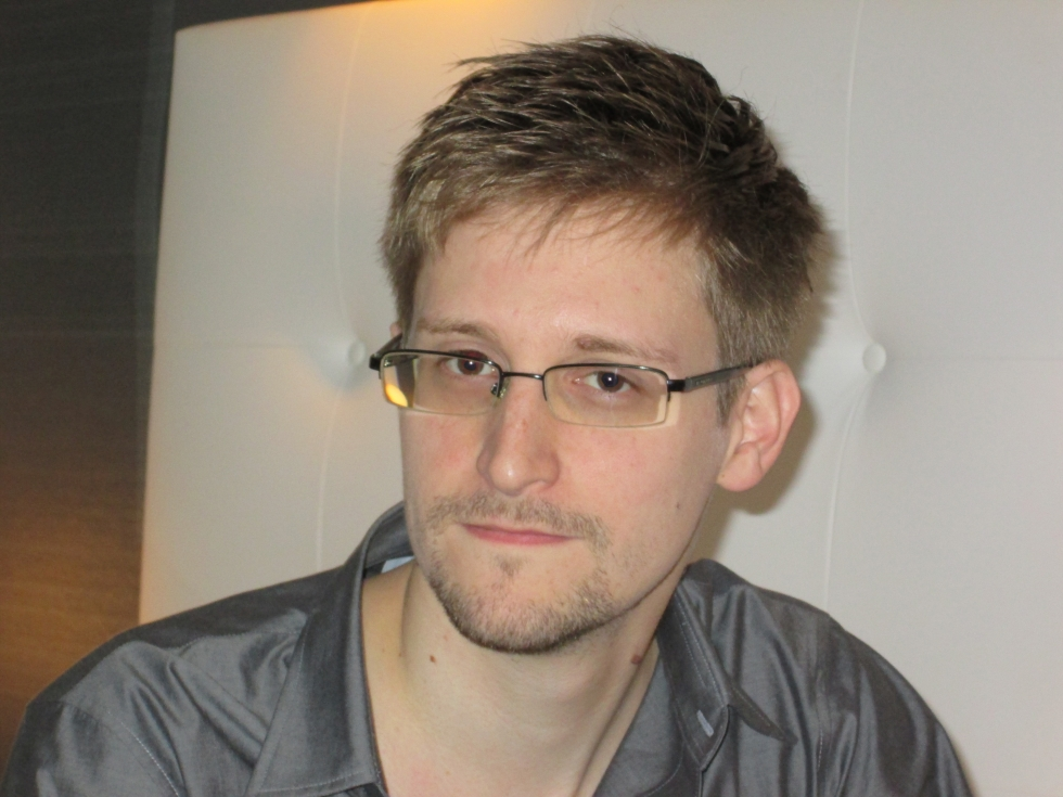 Snowden's real crime: Humiliating the state - Salon.