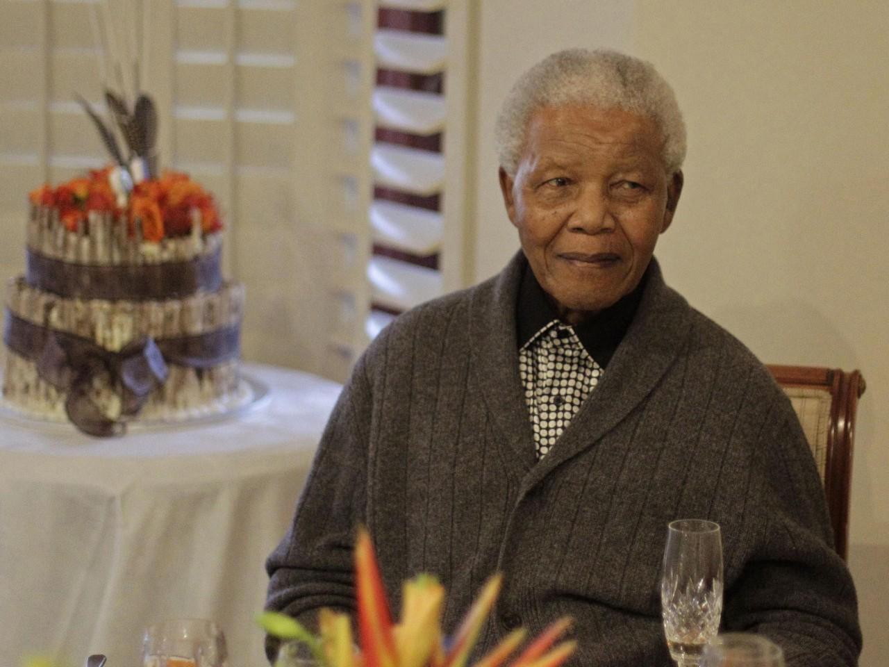 Mandela's death will expose a divided South Africa - Salon.com