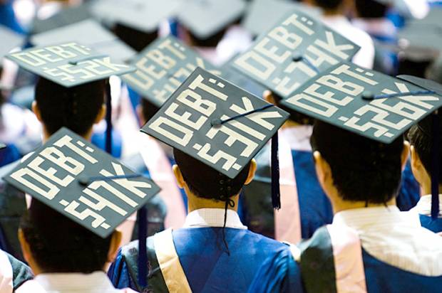Your student loan isn't really a loan