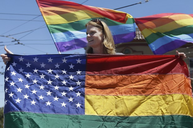 House GOP lawyers finally give up on defending DOMA