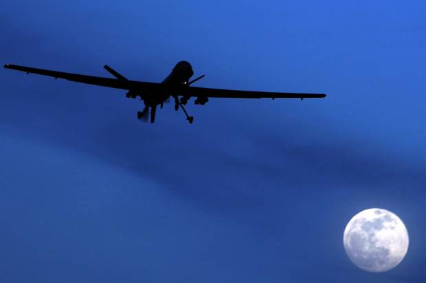 Global consensus grows for greater transparency on drone civilian deaths