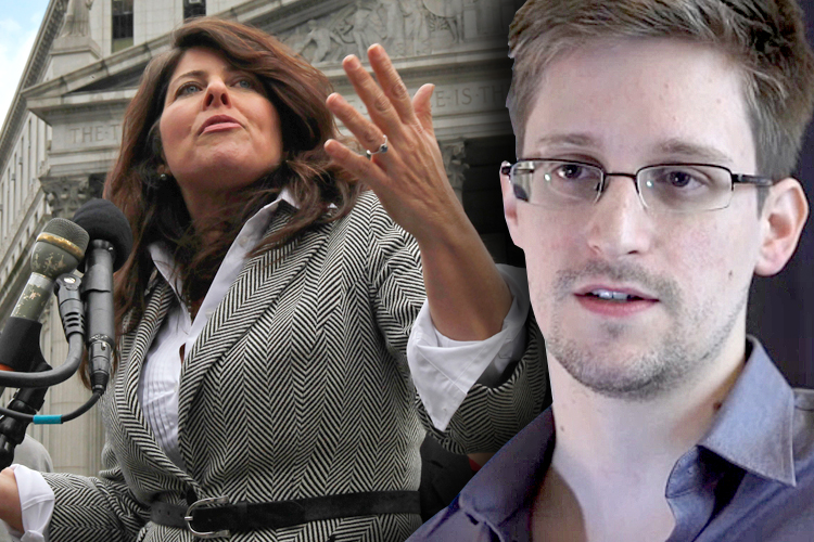 Here come the Edward Snowden truthers - Salon.