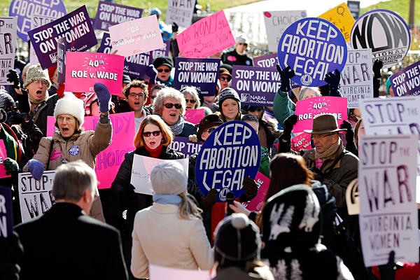 Campos legislation seeks to preserve buffer zone around abortion