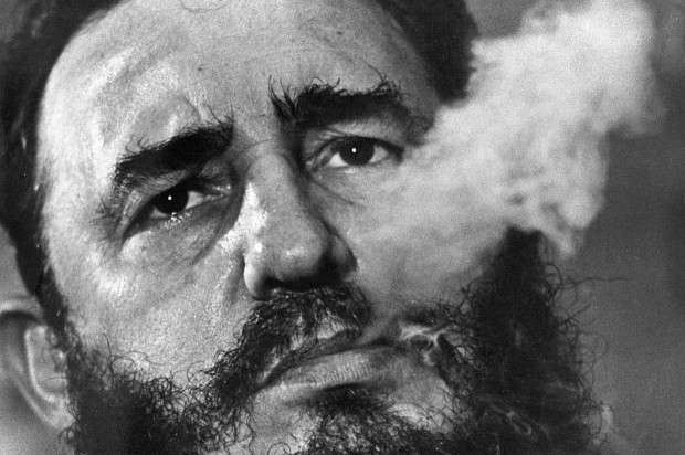 When America turned to gangsters to oust Castro