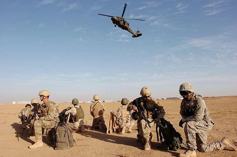 Dfac military slang