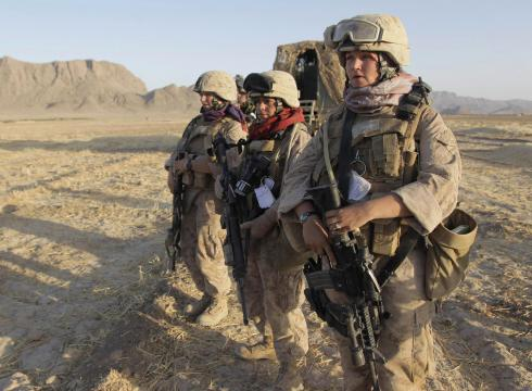 war in afghanistan essay topics