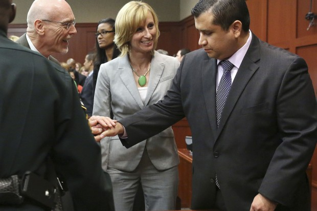 NAACP urges DOJ to press federal civil rights charges against George Zimmerman