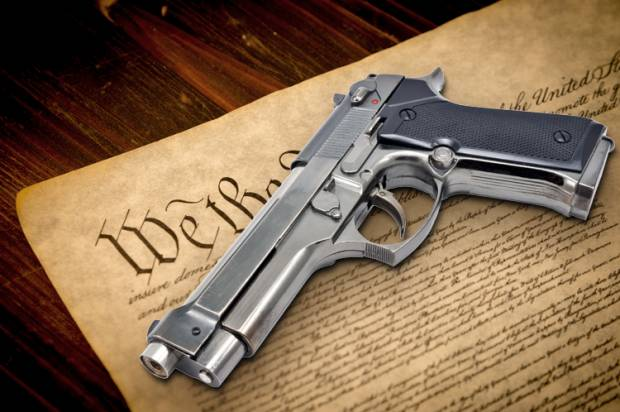 "The ""spectacularly unhelpful"" Second Amendment"