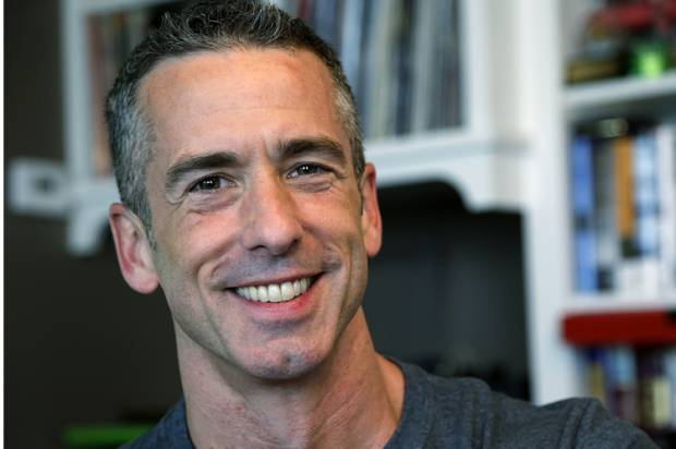 Dan Savage Gay 72
