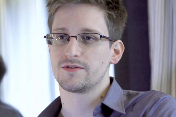Edward Snowden nominated for Nobel Peace Prize