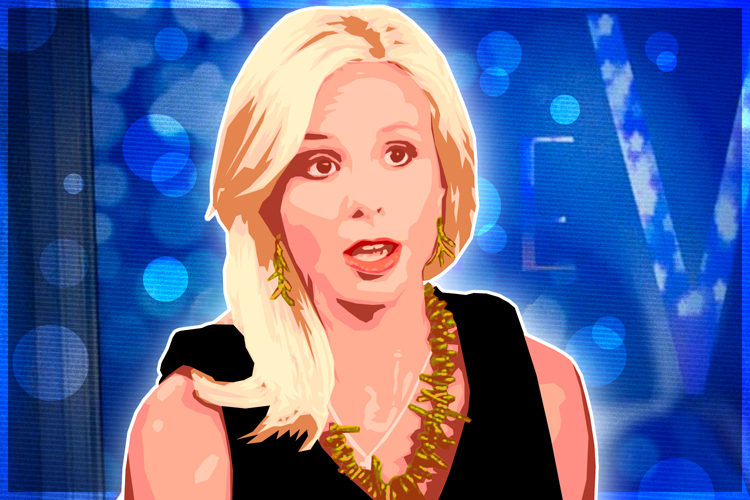 For 10 years, Elisabeth Hasselbeck was conservatism's Trojan horse