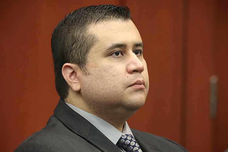 George Zimmerman And The Problem With American Heroism