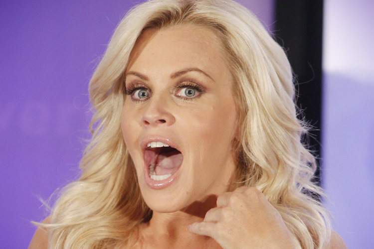 "Don't put Jenny McCarthy on ""The View"""