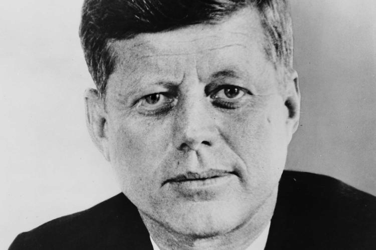 JFK's Crisis Of Faith