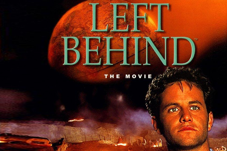 "Left Behind"" video game entrepreneur was ahead of his time ..."