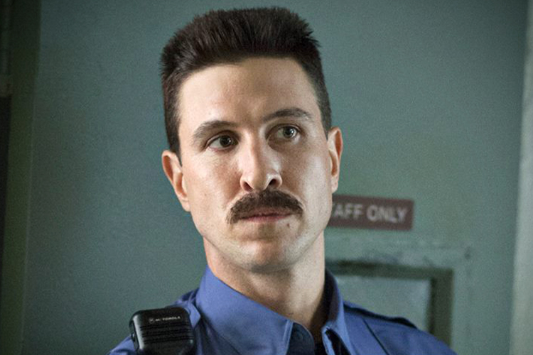 Pablo Schreiber Im The Most Hated Guy On Twitter Right Now