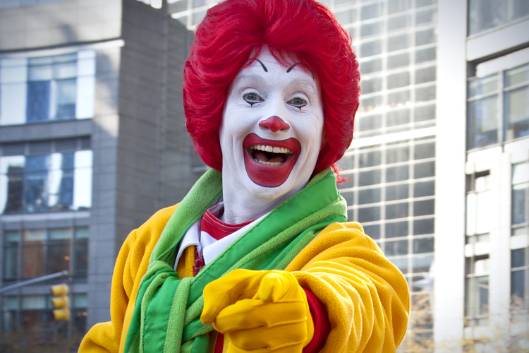 Get a clue, McDonald's: Why its business model has utterly ...