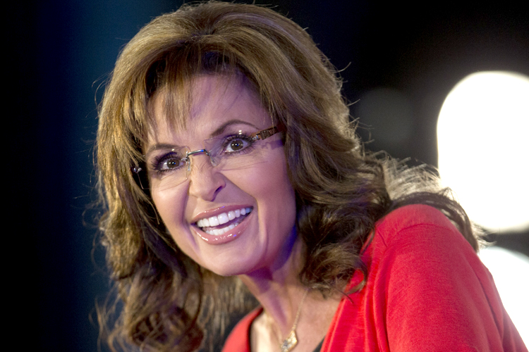 """sarah palin Sarah palin was the latest conservative to speak out against a new war in syria the former vice presidential candidate said the thought of war in syria """"really makes me nervous"""" breitbartcom reported: """"why in the world we would be willing to sacrifice even one of our sons or daughters who will be sent over [."""