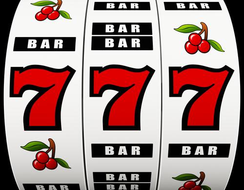 casino slot machine winning sound