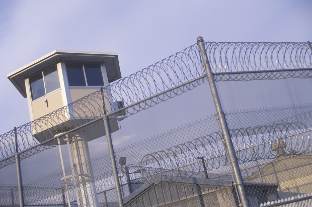 Report finds female inmates were sterilized in California prisons without approval