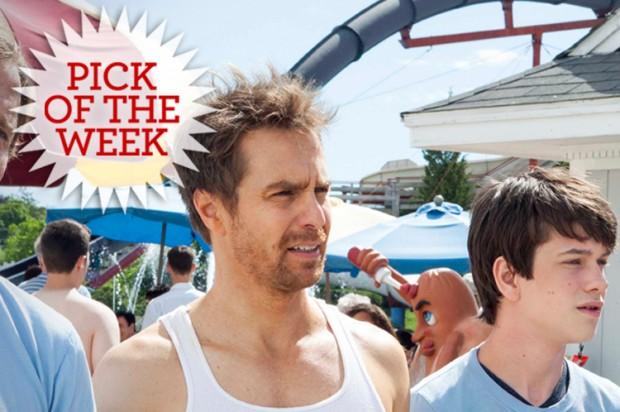 Pick of the week: