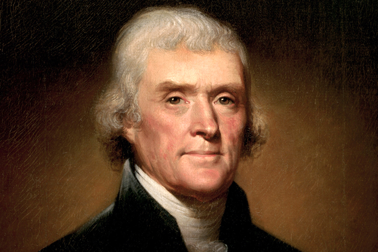 Thomas Jefferson vs. the Bible: What America's founding father really thought about religion - Salon.com