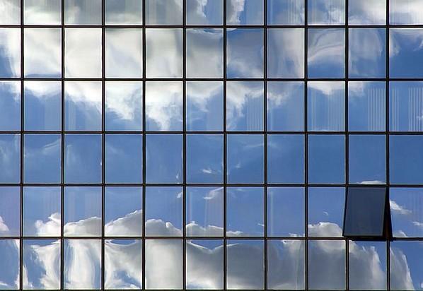 راه اندازی خط تولید شیشه های دو جداره