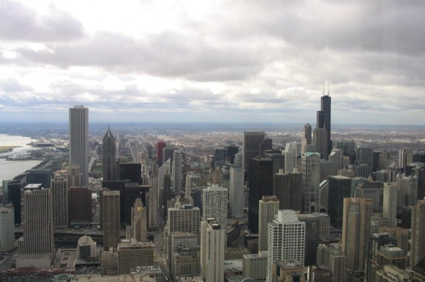 sears tower research paper