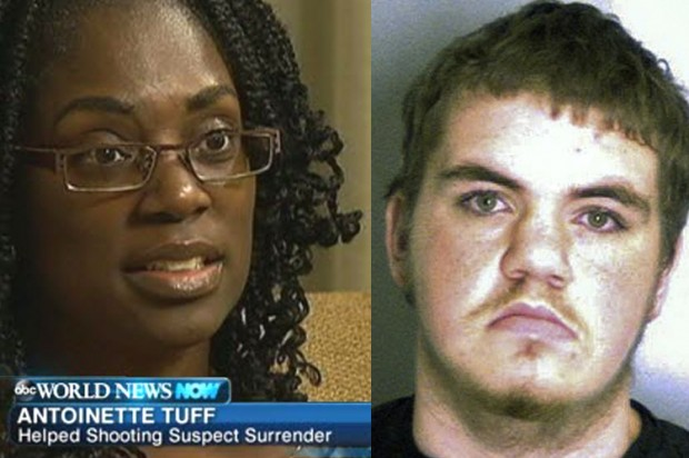 The story bigots hate: Antoinette Tuff's courage - Salon.