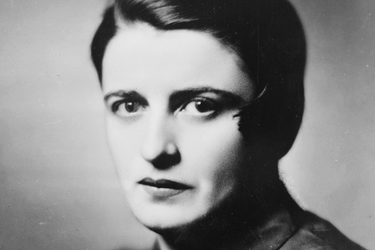ayn rand Ayn rand (エイン・ランド, ein rando) is one of the four sages along with sumire muroto, albrecht grünewald, and arthur zanuck, and is the head of the american division of the mechanized soldier plan, &quotnext&quot.