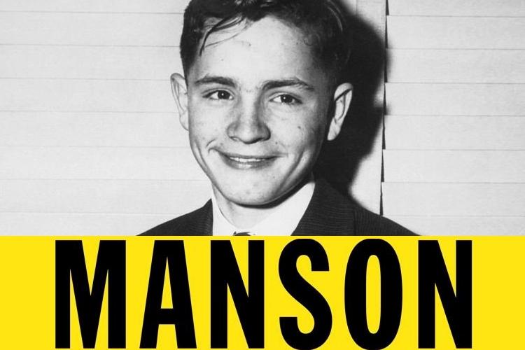 Manson the making of a monster salon com
