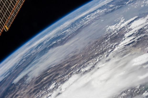 yosemite international space station - photo #11
